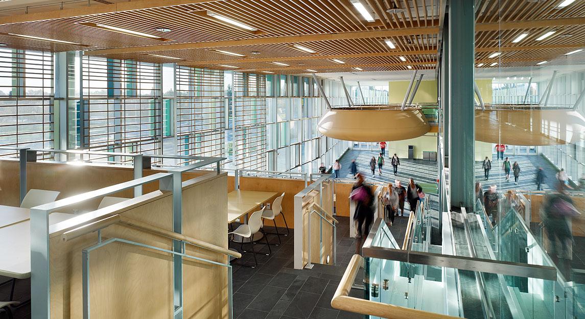 Algonquin College – Centre for Construction Excellence